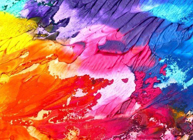 Rola barw we wnętrzu