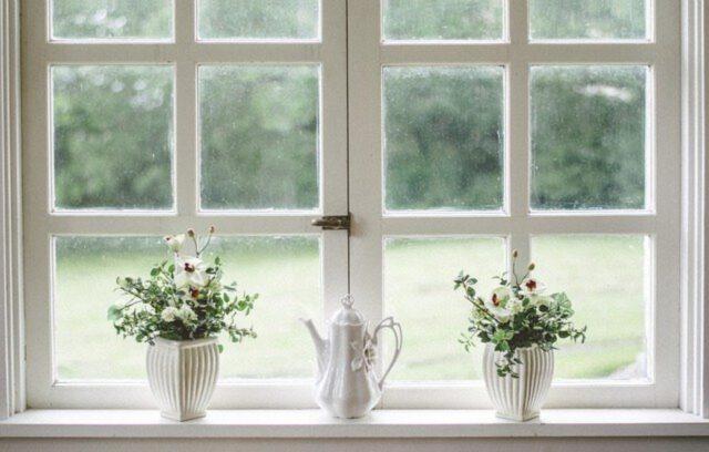 Okna aluminiowe – charakterystyka, zalety i wady