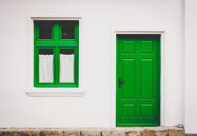 Najładniejsze i najbardziej praktyczne drzwi wejściowe