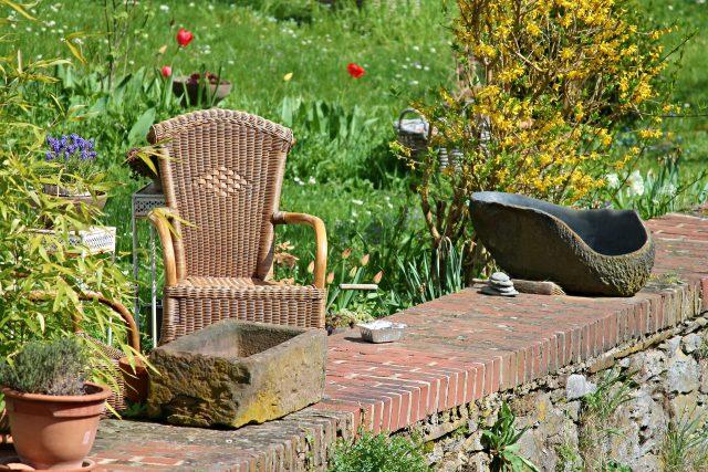 Wygodny fotel do ogrodu – jak go znaleźć?